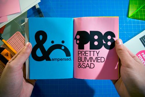 Ampersand Blog