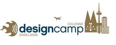 DesignCamp Köln Logo